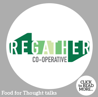 Food for Thought talks